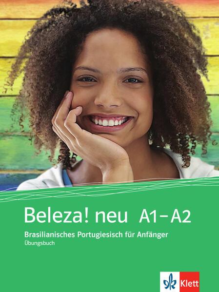 Beleza! neu - Coverbild