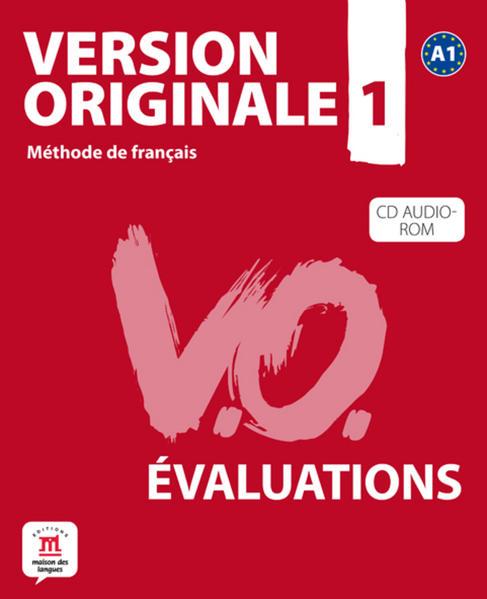 Les Évaluations de Version Originale A1 PDF Kostenloser Download