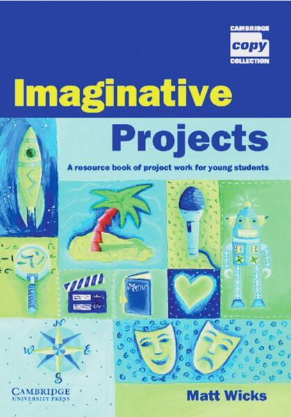 Imaginative Projects - Coverbild