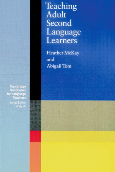 Teaching Adult Second Language Learners PDF Kostenloser Download