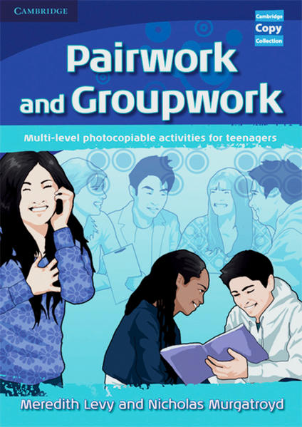 Pairwork and Groupwork - Coverbild