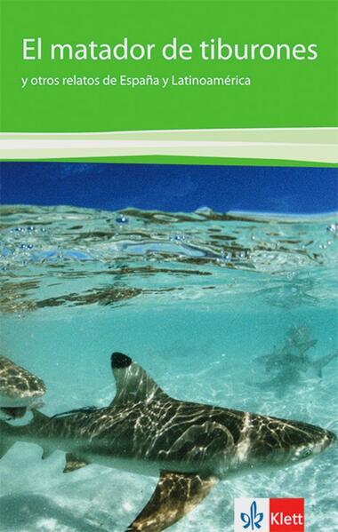 El matador de tiburones - Coverbild