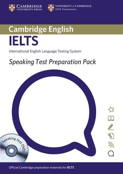 Speaking Test Preparation Pack for IELTS Epub Herunterladen