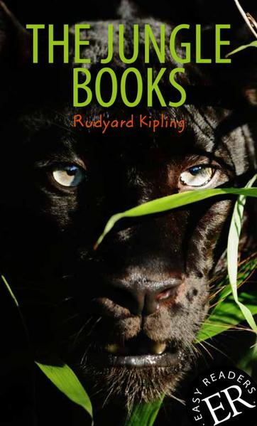 The Jungle Books - Coverbild