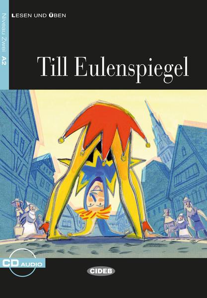 Till Eulenspiegel - Coverbild