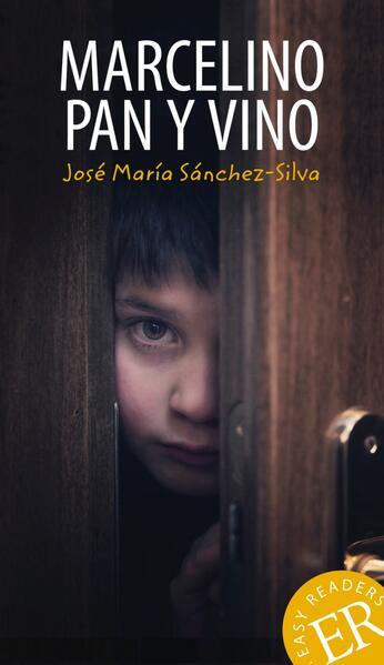 Marcelino pan y vino - Coverbild