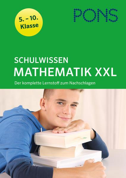 Kostenloser Download PONS Schulwissen Mathematik XXL Epub