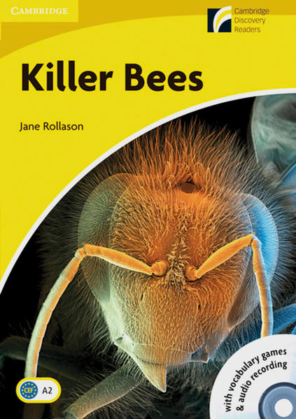 Killer Bees - Coverbild