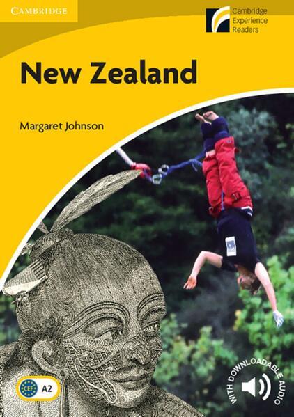 New Zealand - Coverbild