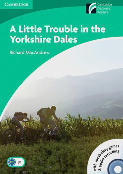 A Little Trouble in the Yorkshire Dales Jetzt Epub Herunterladen