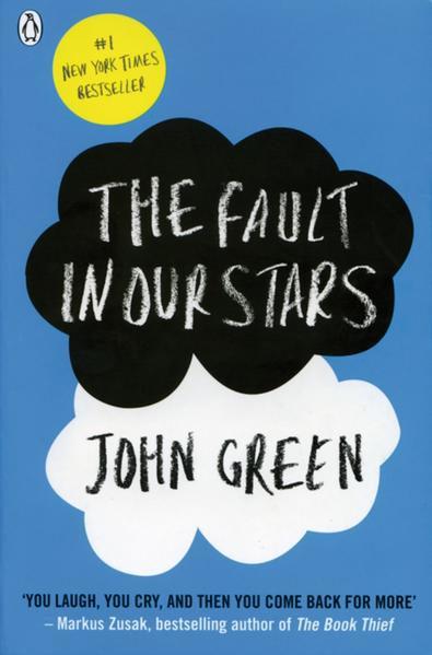 The Fault in our Stars - Coverbild
