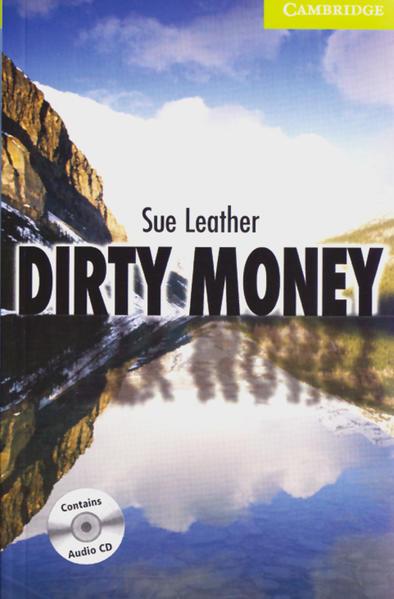 Dirty Money - Coverbild