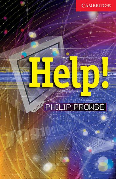 Help! - Coverbild