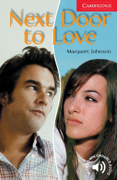 Next Door To Love - Coverbild
