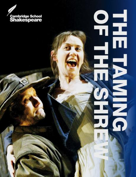 The Taming of the Shrew - Coverbild