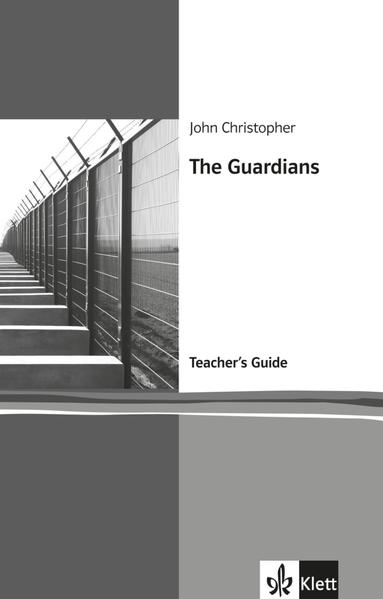 The Guardians - Coverbild