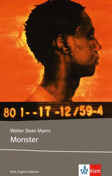 Monster - Coverbild