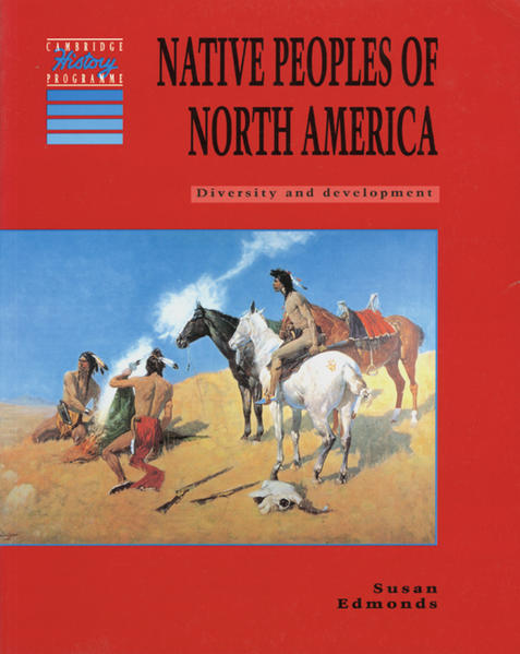 Native Peoples of North America (Diversity and Development) - Coverbild