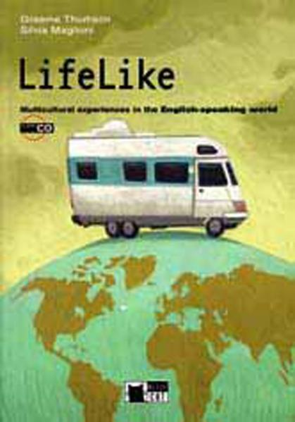 LifeLike - Coverbild