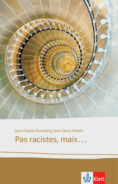 Pas racistes, mais ... - Coverbild