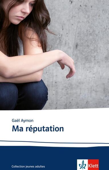 Ma réputation - Coverbild