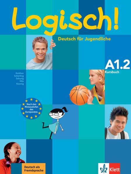 Logisch! A1.2 - Coverbild