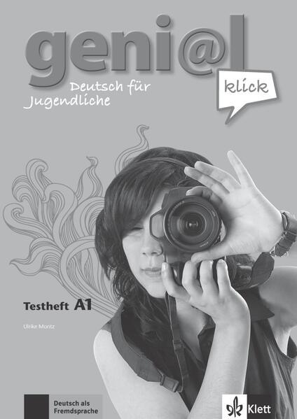 geni@l klick / geni@l klick A1 - Coverbild