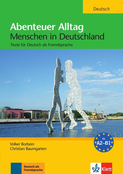 Abenteuer Alltag - Coverbild