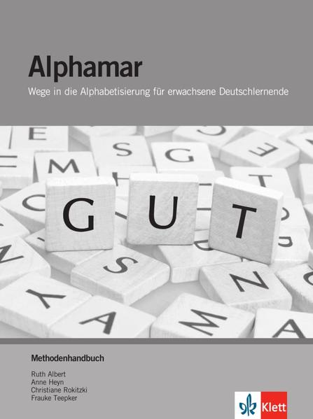Alphamar - Coverbild