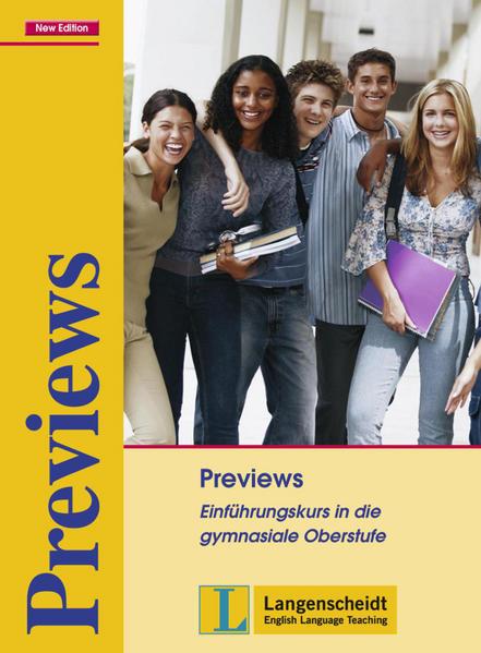 Previews New Edition - Coverbild