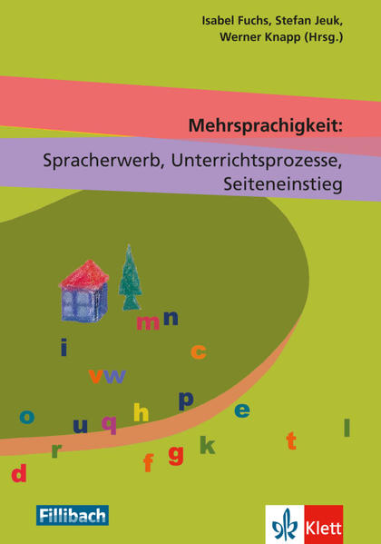 Kinder mit Migrationshintergrund - Workshop 11 - Tagungsband (AT) - Coverbild