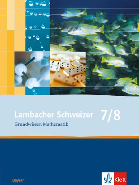 Lambacher Schweizer Grundwissen / 7./8. Schuljahr PDF Kostenloser Download