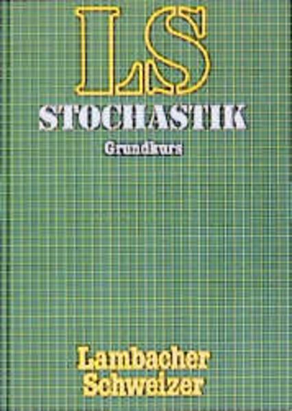 Lambacher Schweizer - Themenhefte / Stochastik - Grundkurs - Coverbild