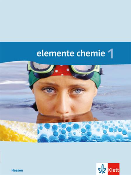 Elemente Chemie Hessen / Schülerbuch - Coverbild