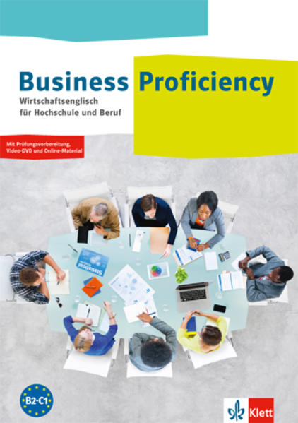 Business Proficiency - Coverbild