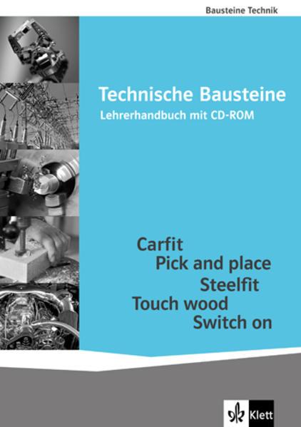Technische Bausteine - Coverbild