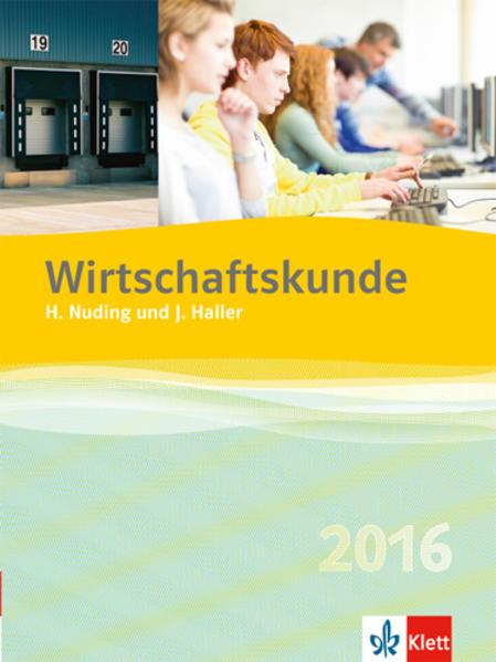 Epub Download Wirtschaftskunde 2015 / Schülerbuch