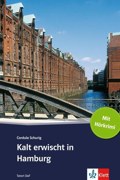 Kalt erwischt in Hamburg - Coverbild