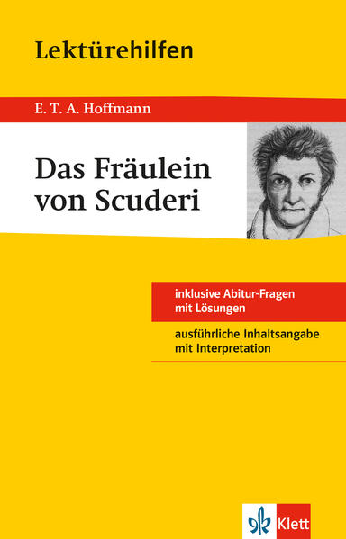 Lektürehilfen E.T.A Hoffmann