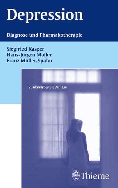 Depression - Diagnose und Pharmakotherapie PDF Kostenloser Download