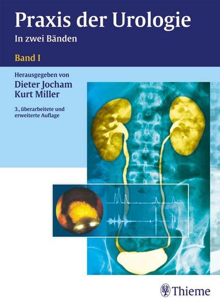 Praxis der Urologie - Coverbild