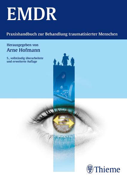 EMDR - Coverbild