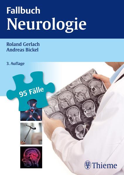 Fallbuch Neurologie - Coverbild