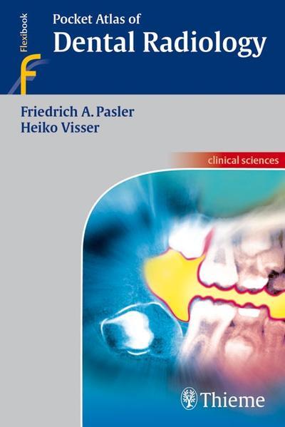 Pocket Atlas of Dental Radiology - Coverbild
