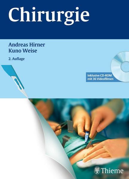 Chirurgie - Coverbild