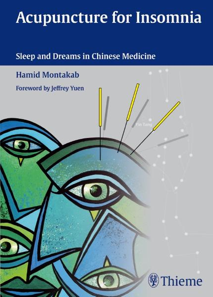 Acupuncture for Insomnia - Coverbild