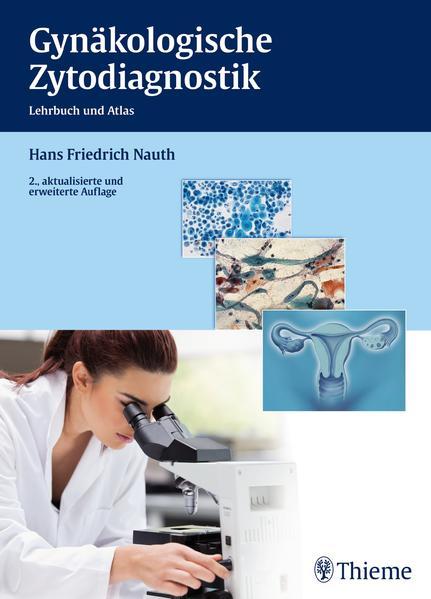 Gynäkologische Zytodiagnostik - Coverbild