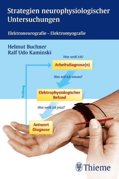 Strategien neurophysiologischer Untersuchungen - Coverbild