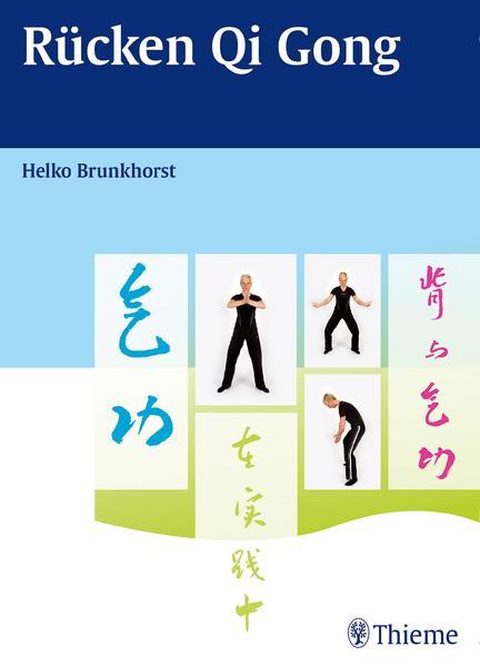 Rücken Qi Gong - Coverbild