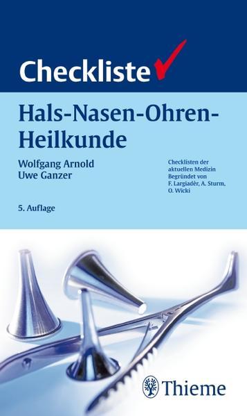 Kostenloser Download Checkliste Hals-Nasen-Ohren-Heilkunde PDF